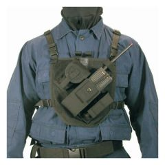 BlackHawk™ Patrol Radio Chest Harness
