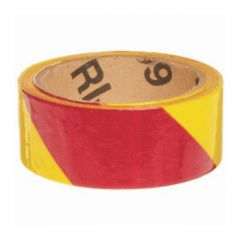 Brady™ Warning Stripe Tapes
