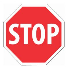 National Marker™ Stop Signs