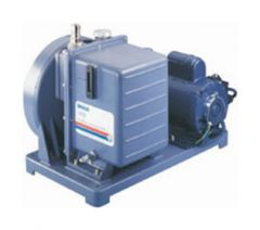 Welch™ DuoSeal High Vacuum Pumps: Replacement Pump