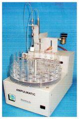 BioScience Ampulmatic™ Carousel Racks