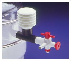 Bel-Art™ SP Scienceware™ Vacuum Pressure Indicator
