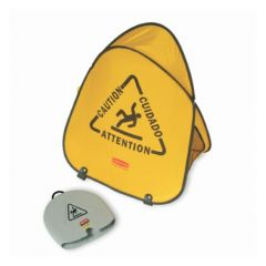 Rubbermaid™ Folding Safety Cones