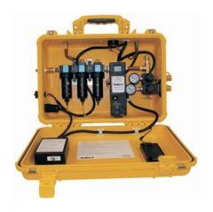 Bullard™ Clean Air Box - One Worker Systems