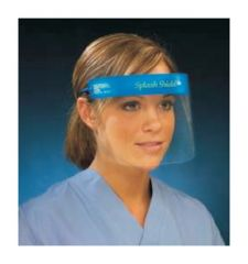 Splash Shield™ Lite Face Shields With Frames