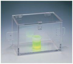 Bel-Art™ SP Scienceware™ Beta-Safe™ Radioactive Material Storage Box