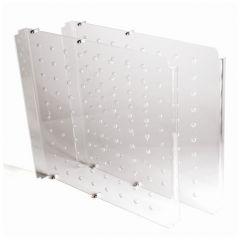 Bel-Art™ SP Scienceware™ Shelf Set for Grande Desiccators