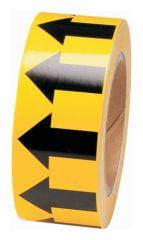 Brady™ Directional Flow Arrow Tape