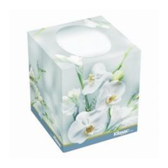 Kimberly-Clark™ Professional Kleenex™ Boutique™ Facial Tissue