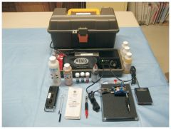 AIMS™ Large Animal Tattoo System