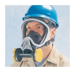 MSA™ Ultra Elite™ Twin Cartridge Full-Facepiece Respirators