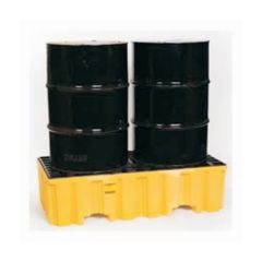 Eagle™ Drum-Containment Pallets and Platforms