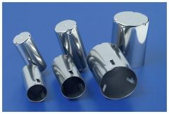 Bal Supply Morton™ Stainless-Steel Culture Tube Closures