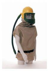 Bullard™ 88VX™ Series Helmet Hood Airline Respirator