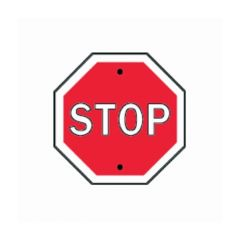 Brady™ General Traffic Signs