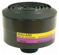 Bullard™ PA20 and PA30 PAPR Components and Replacement Parts: Filter Cartridge