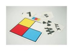 Accuform Signs NFPA Placard Kits