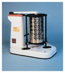 W.S. TYLER™ RO-TAP™ Sieve Shakers, Sieve Size: 8 in.; 110V (60Hz)