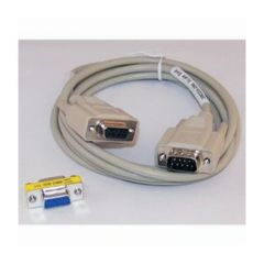 Ohaus™ Bench Scales Computer Data Transfer Cables