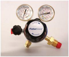 Fisherbrand™ Heavy-Duty Single-Stage Gas Cylinder  Regulators