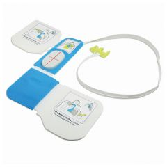 ZOLL™ Medical AED Plus™ Trainer2: Replacement Parts