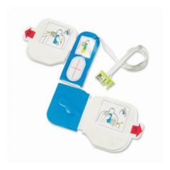 ZOLL™ Medical CPR-D-padz™ Electrodes for AED Plus™