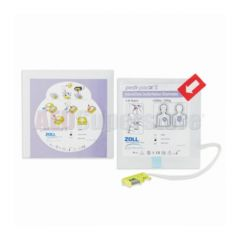 ZOLL™ Medical Pedi-padz™ II Pediatric Electrodes; Defibrillators