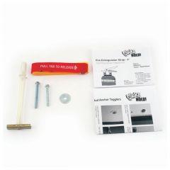 Ready America™ Fire Extinguisher Strap