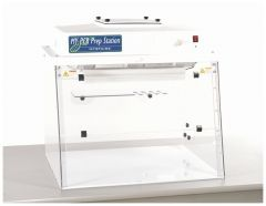 Mystaire™ MY Model PCR Prep Station Class 100 Enclosure