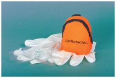 Certified Safety CPRotector™ Mini-Pouch