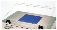 Spectroline™ Hinged UV-Blocking Cover for Slimline UV Transilluminators