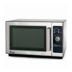 Nordon Amana™ Commercial Microwave Oven: Model: RCS10DS