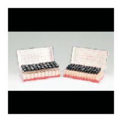 DWK Life Sciences Wheaton™ Glass Sample Vials in Vial File™