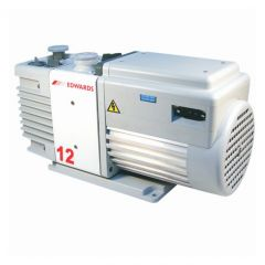Edwards Rotary Vane Vacuum Pumps for Centrifugal Concentrators and Rotary Evaporators: RV12