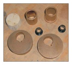 W.S. TYLER™ RO-TAP™ II Sieve Shaker Maintenance Kits, For sieve shakers RX-29/30/94