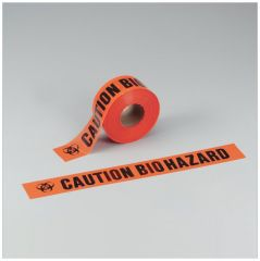 National Marker™ Barricade Tapes