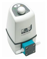KNF™ Neuberger LIQUIPORT™ NF Series Diaphragm Liquid Pumps Standard, PVDF Head