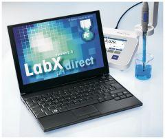Mettler Toledo™ LabX™ Direct pH Software