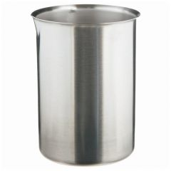 Polar Ware™ Stainless Steel Griffin Beakers