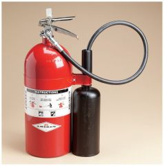 Amerex™ CO2 Fire Extinguishers