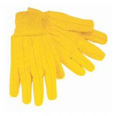 MCR Safety Heavy Weight Golden Chores Gloves