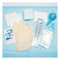 Moore Medical Motion Medical Distributing™ Emergency Obstetrical Kit