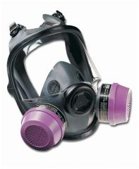 Honeywell™ 5400 Series Full-Facepiece Air-Purifying Respirator