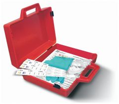 NPS Corp. Spilfyter™ Chemical Classifiers Strip Kits