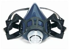 Honeywell™ North™ Premier 6100 Half-Mask