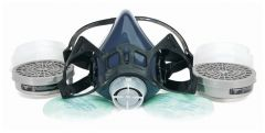 Honeywell™ North™ Premier 611 Half-Mask Respirators for Paints and Pesticides