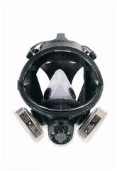 Honeywell™ North™ 4000 Series Full Facepiece Respirators
