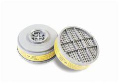 Honeywell™ Sperian™ Survivair S-Series Respirator Cartridges, Filters, and Cartridge/Filter Combinations