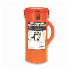 Honeywell™ Water-Jel™ Emergency Burn Care: Blanket Plus, Burn Wraps and Heat Shields