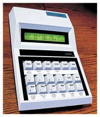 Modulus Data Systems™ UR-O-COMP Data Entry workstation for Urinalysis Data